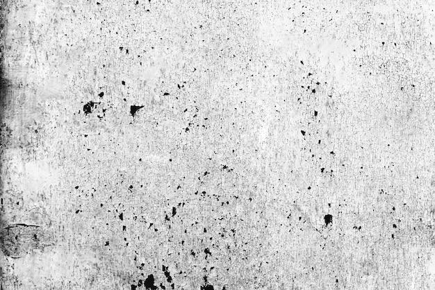 Textuur achtergrond van een metalen wand met scheuren en krassen