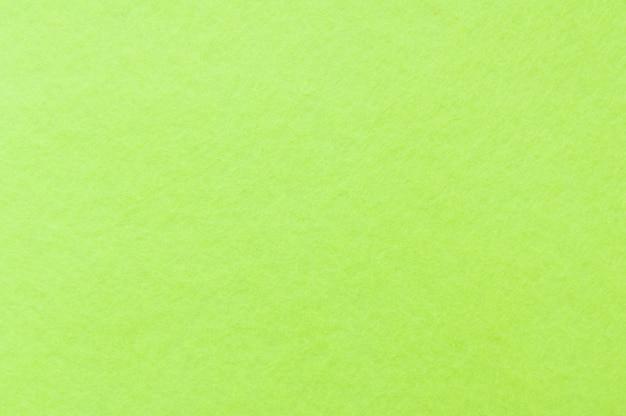 Textuur achtergrond van lichtgroen fluweel