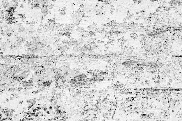 Textuur, baksteen, muur, het kan als achtergrond worden gebruikt. baksteentextuur met krassen en barsten