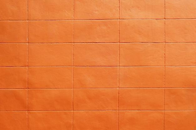 Textuur bruin betonnen muur achtergrond