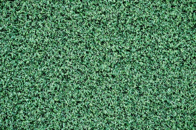 Textuur kunstmatig groen gras voor achtergrond