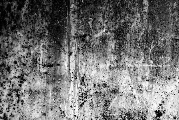 Textuur, metaal, muurachtergrond. metalen structuur met krassen en scheuren