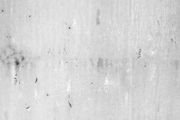Textuur, metaal, muurachtergrond. metalen textuur met krassen en scheuren