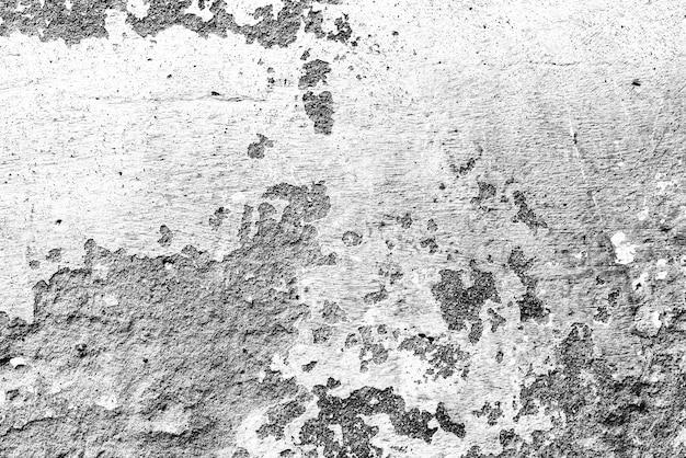 Textuur, muur, beton, het kan als achtergrond worden gebruikt. muurfragment met krassen en scheuren