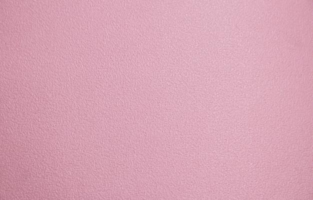 Textuur of achtergrond van roze papier. hoge resolutie afbeelding.