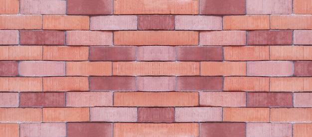 Textuur oranje betonnen wand voor achtergrond