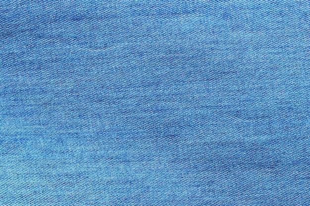 Textuur spijkerbroek close-up