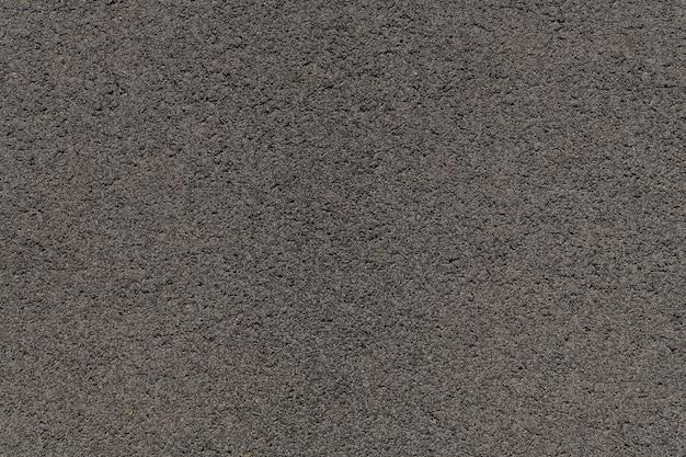 Textuur van asfalt op parkeerplaats