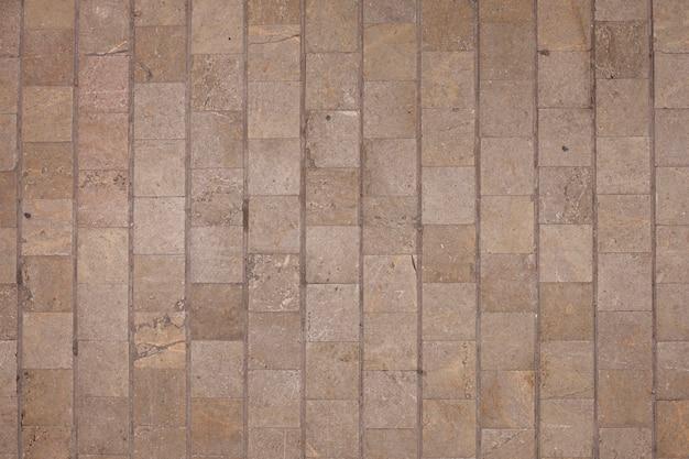 Textuur van bakstenen oppervlak