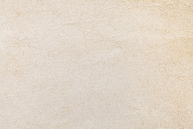 Textuur van beige oud papier