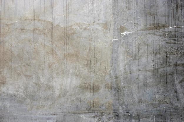 Textuur van betonnen muur voor achtergrond.