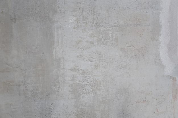 Textuur van betonnen muur voor achtergrond
