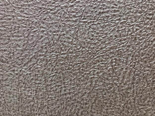Textuur van blauw behang zilver papier oppervlak