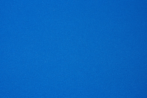 Textuur van blauwe rubbersportmat, abstracte achtergrond