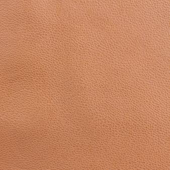Textuur van bruine van het varkensleer macro als achtergrond