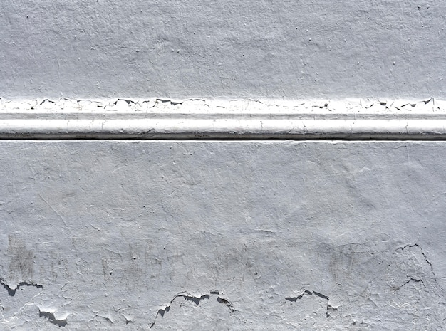 Textuur van de minimalistische muur van de exemplaarruimte