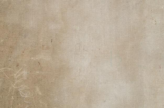 Textuur van de omslag van het oude boek