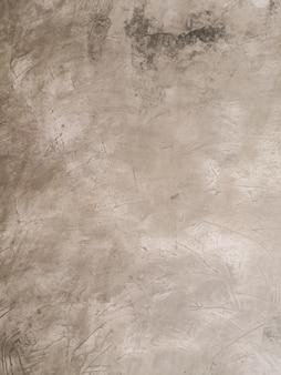 Textuur van de oude concrete achtergrond van de gipspleistermuur.