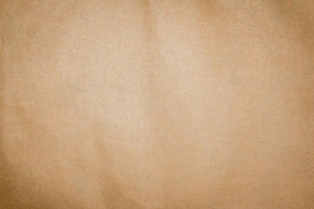 Textuur van de papieren envelop.