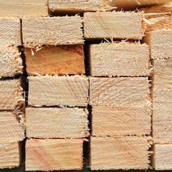 Textuur van de planken