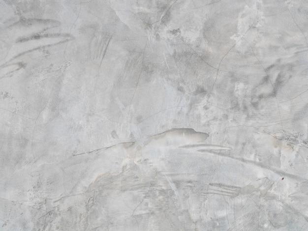 Textuur van een cementoppervlakte