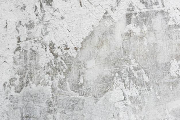 Textuur van een oude grijze muur voor achtergrond