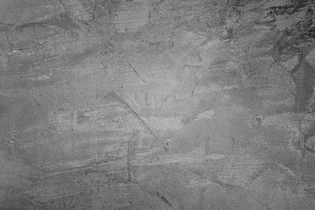 Textuur van grijze betonnen muur. achtergrond van interieur tapijten. vignettering frame