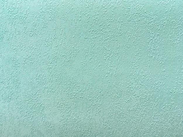 Textuur van groen behang met een patroon