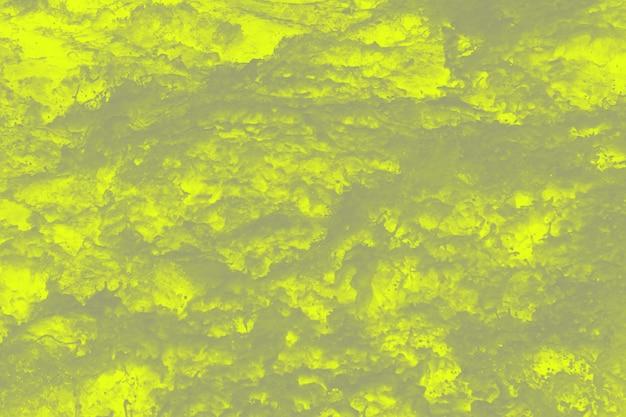 Textuur van groene waterige vlekken