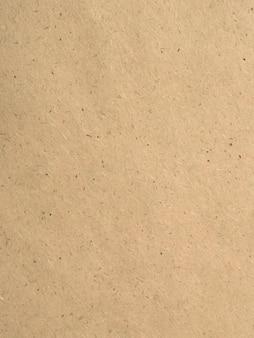 Textuur van grof karton / grove textuur / oud papier