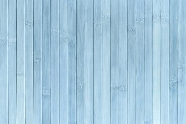 Textuur van houten lichtblauwe achtergrond