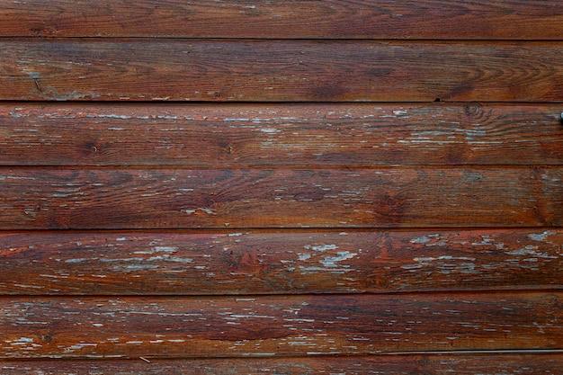 Textuur van houten planken. horizontale strepen. achtergrond.