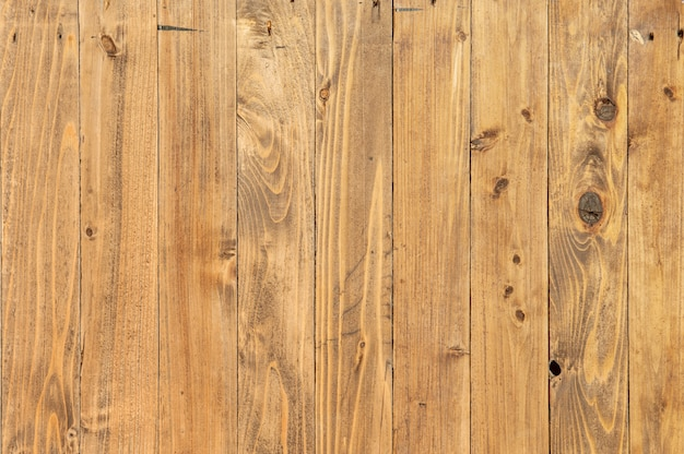 Textuur van houten planken