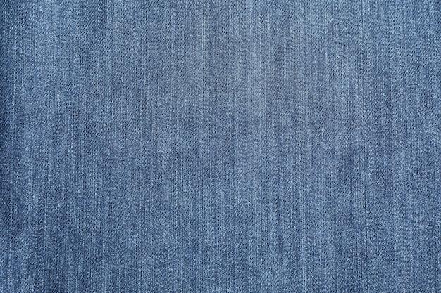 Textuur van jeans als achtergrond, ruimte voor tekst