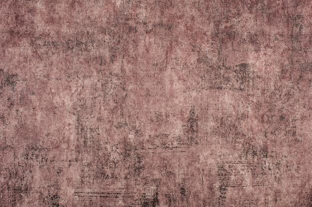 Textuur van lichtbruine gladde fluwelen stof