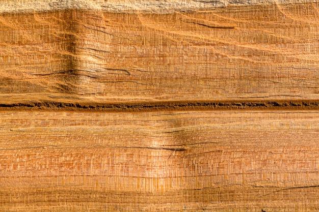 Textuur van natuurlijke kers in een snee