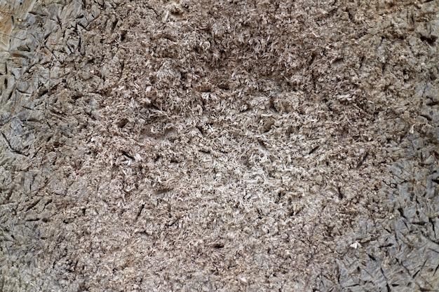 Textuur van oud hout met vezels