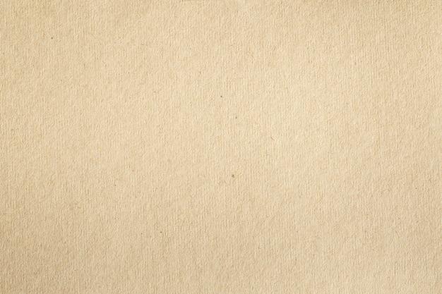 Textuur van oud pakpapier voor de achtergrond