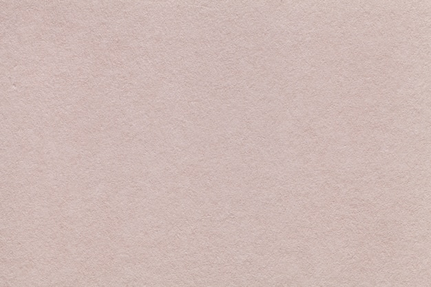 Textuur van oude beige document close-up