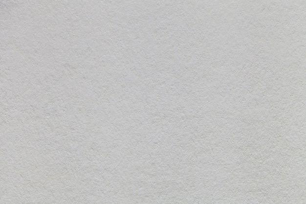 Textuur van oude lichtgrijze document close-up.