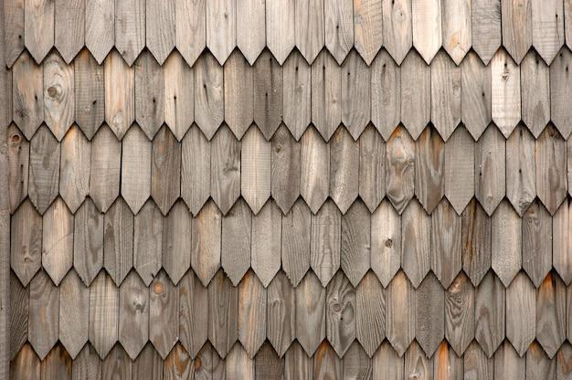 Textuur van oude planken voor uw achtergrond.