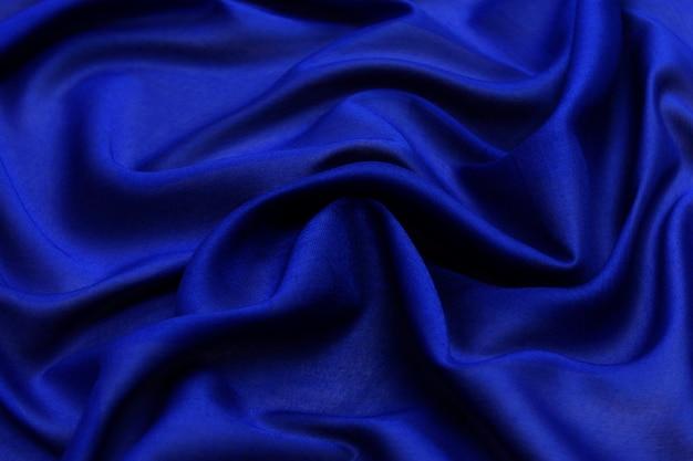 Textuur van satijn fluweel materiaal