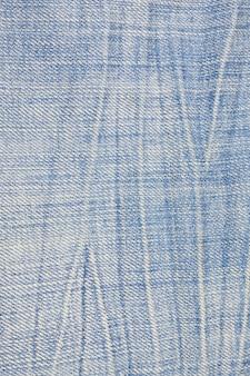 Textuur van spijkerbroek Premium Foto