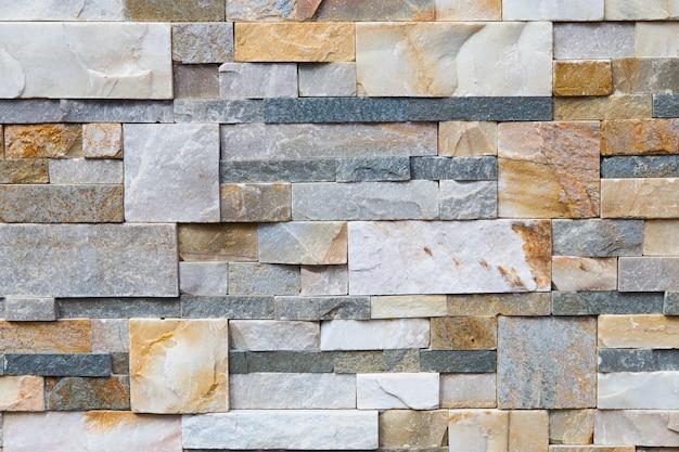 Textuur van stenen muur