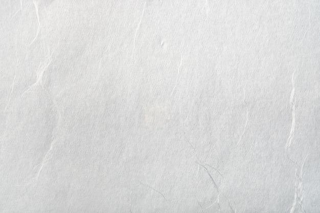 Textuur van traditioneel handgemaakt moerbeipapier