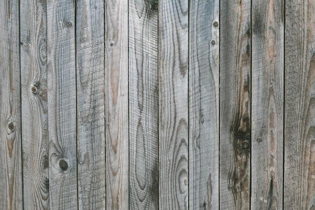 Textuur van verweerde houten planken.
