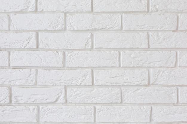 Textuur van witte planken op de vloer achtergrond