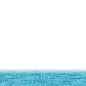 Textuur zwembad mozaïek tegel achtergrond behang banner backdrop