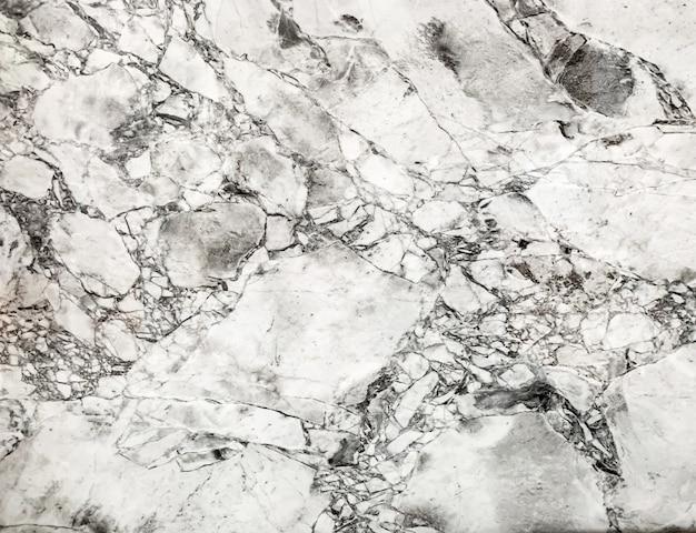 Textuurachtergrond van wit marmer