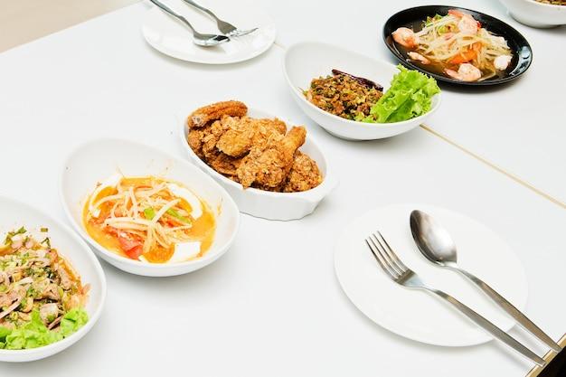 Thailand isaan eten.